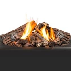 HC keramisch houtblok middel