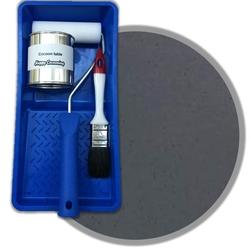 Verf en onderhoudset limited grey